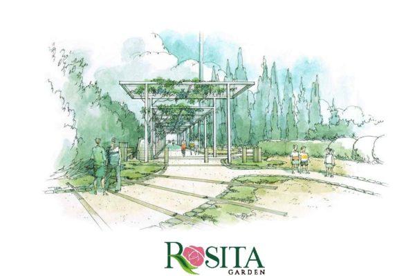 Concept du an rosita garden khang dien 1