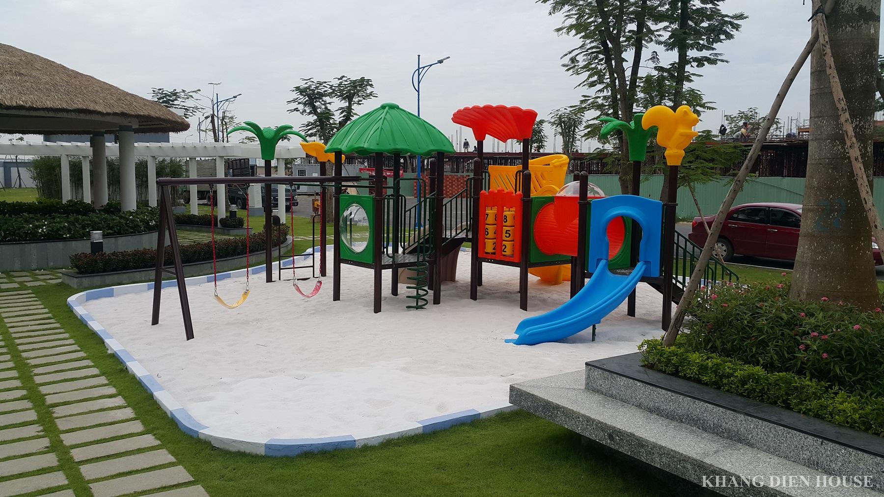 Merita Khang Điền quận 9 – Nhà phố thế hệ mới đặc biệt nhất quận 9. 5