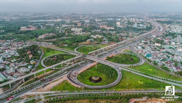Tp.HCM khởi công hàng hoạt các công trình giao thông lớn trong năm 2018