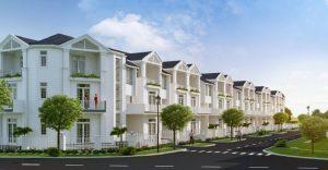 Dự án biệt thự cao cấp Hoja Vila Khang Điền hcm