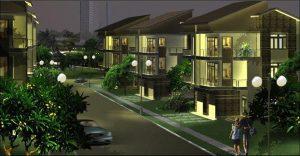 Dự án nhà phố biệt thự Topia Garden Khang Điền hcm