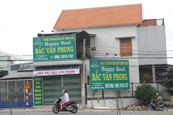 Hầu hết các Văn phòng giao dịch nhà đất tại Vân Phong - Phú Quốc đều trong tình trạng ảm đạm, thậm chí là tháo chạy - Khang Điền HCM