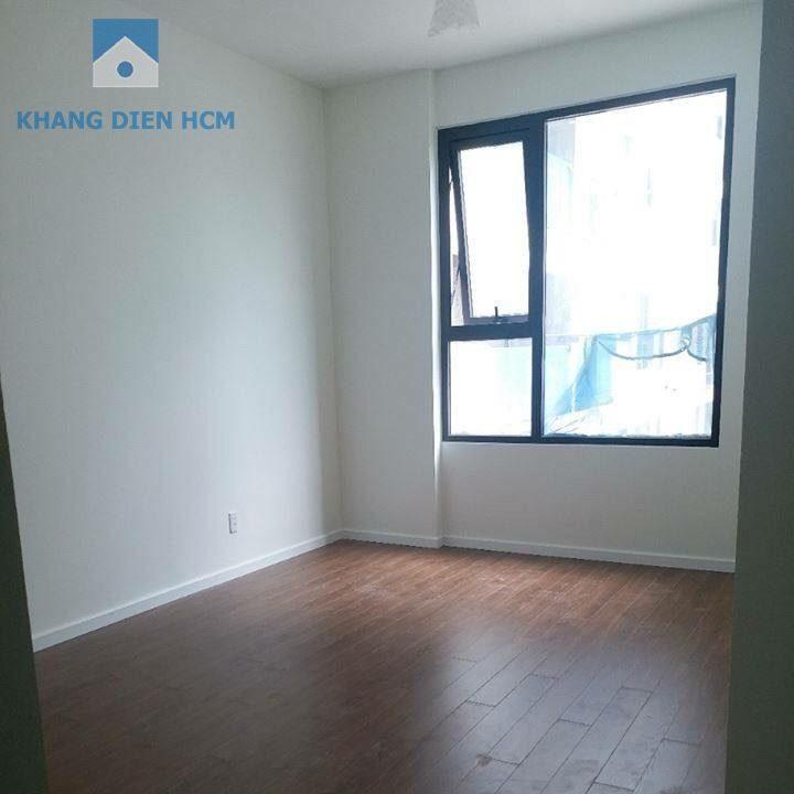 Khang Điền đang thúc dục đơn vị tổng thầu Hòa Bình hoàn thiện từng căn hộ bên trong - Khang Điền HCM