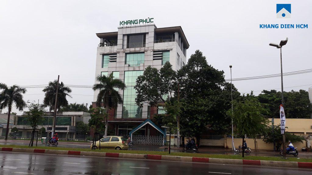 Sau khi sát nhập BCCI đầu năm 2018, Khang Điền đổi tên BCCI thành nhà Khang Phúc.