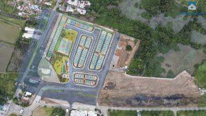 Phối cảnh tổng thể dự án Lovera Premier khi có mặt bằng chi tiết - Khang Điền HCM