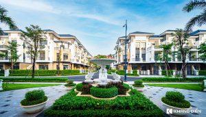 Dự án nhà liên kế và biệt thự Verosa Park Thành Phố Thủ Đức đang tiến hành bàn giao sổ hồng cho Cư dân - Khang Điền HCM