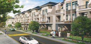 Mẫu nhà được Khang Điền phát triển tại dự án Verosa Park Thành Phố Thủ Đức - Khang Điền HCM