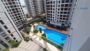 Hình ảnh thực tế dự án Lovera Vista Khang Điền Bình Chánh Tháng 07 - 2021 - Khang Điền HCM