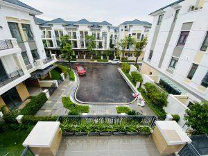 Hình ảnh thực tế dự án nhà phố, biệt thự Verosa Park Thành Phố Thủ Đức năm 2020 - Khang Điền HCM