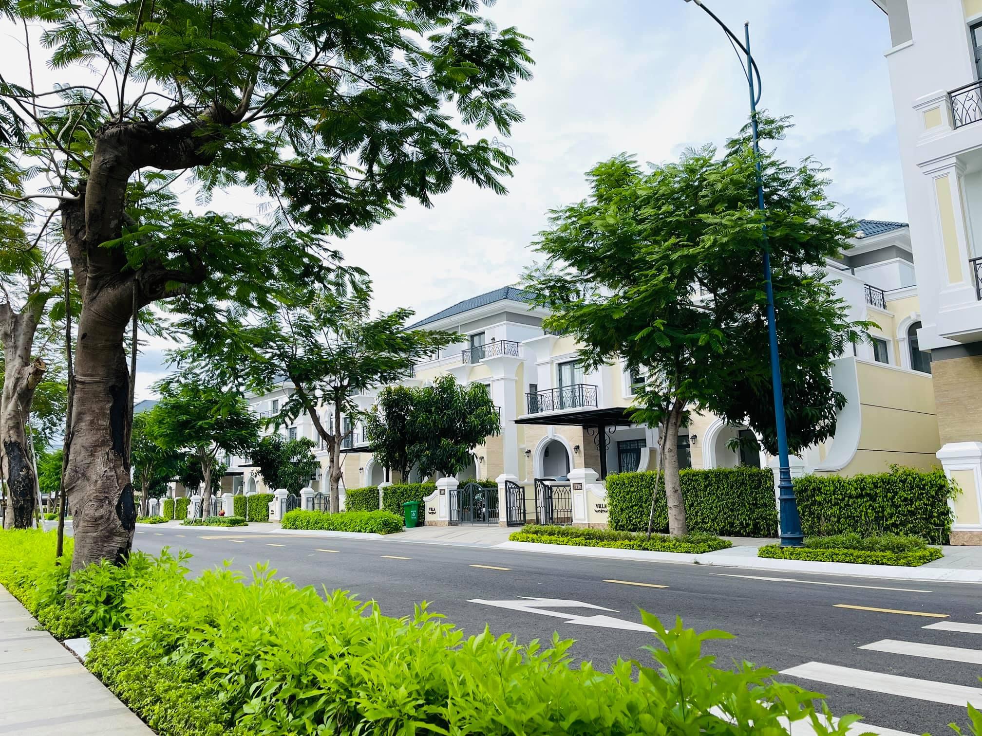 Hình ảnh thực thế dự án Verosa Park Khang Điền Thành Phố Thủ Đức - Khang Điền HCM